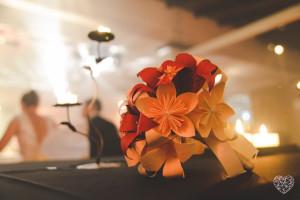 Casamiento fan en el Hotel Ramada