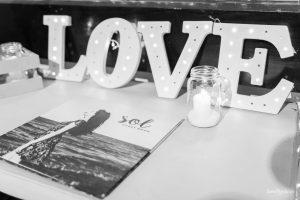 Libros de firmas - fotolibro para firmar - Lovely Photo